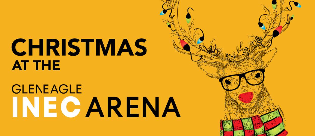 Christmas at the INEC Killarney