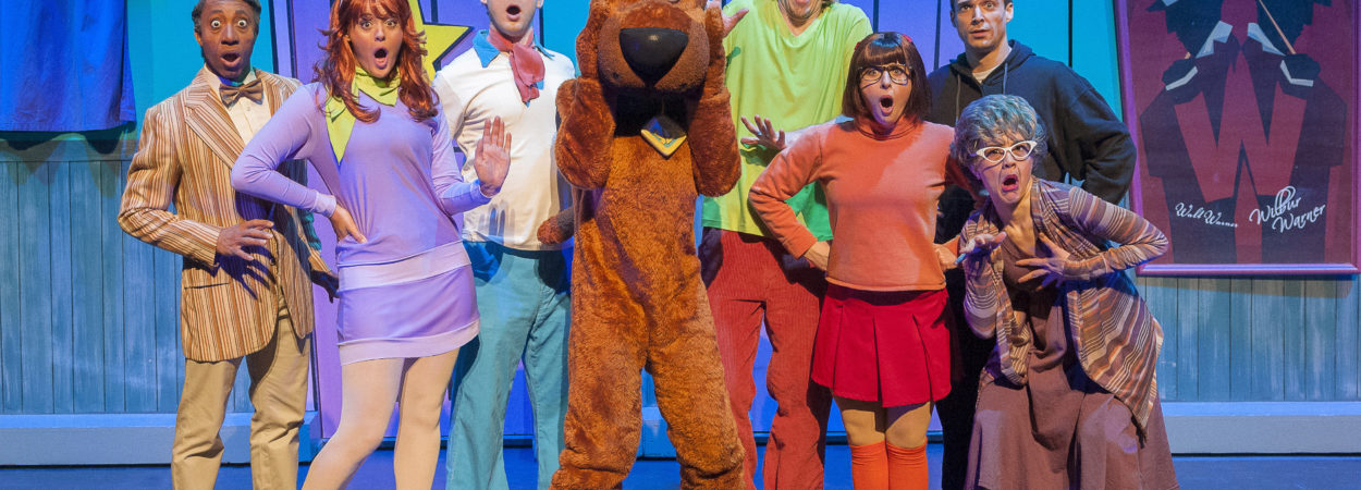 ZOINKS! MYSTERY-SOLVING CHILLS AND THRILLS COME TO INEC Killarney IN THE ALL-NEW  SCOOBY-DOO LIVE! MUSICAL MYSTERIES