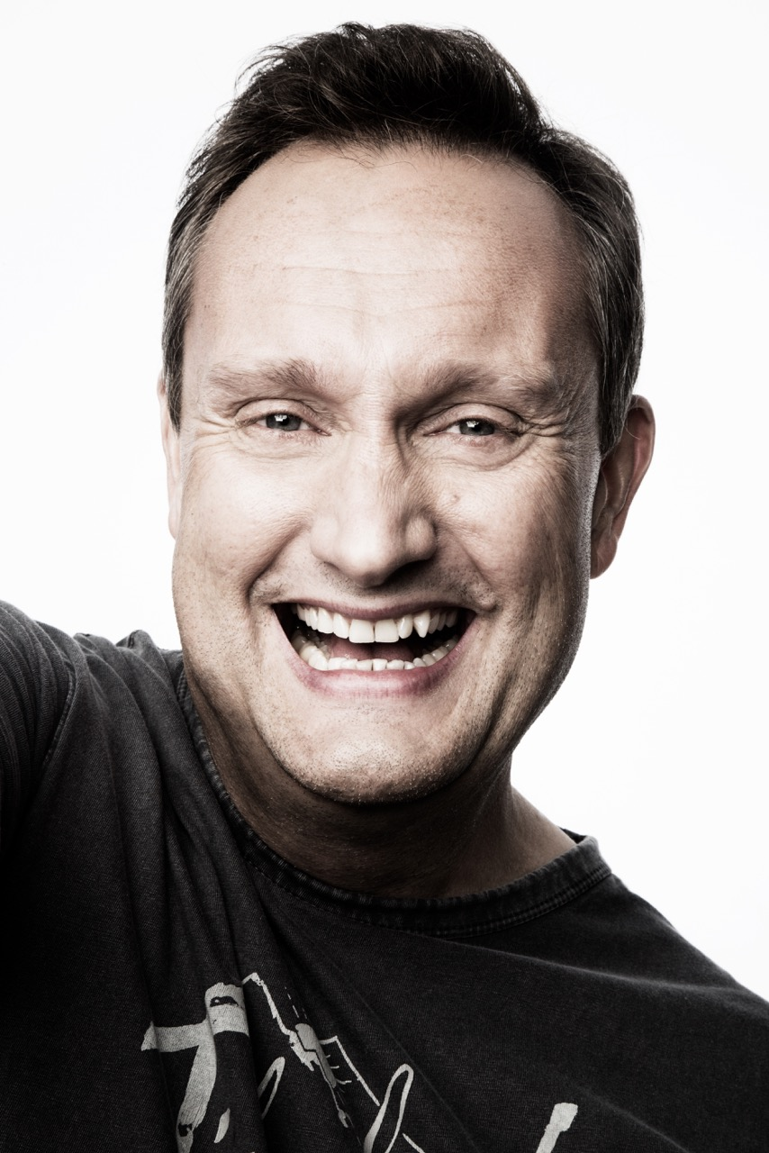 Mario Rosenstock brings his brand new show 'In Your Face' to the INEC Killarney on May 4th 2018