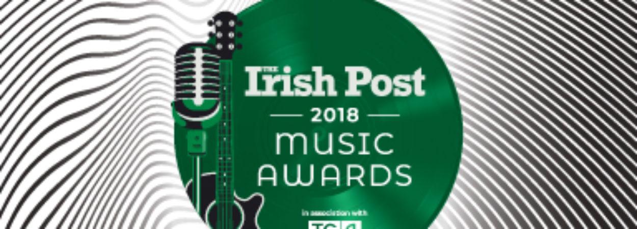 INEC Killarney to host inaugural Irish Post Music Awards