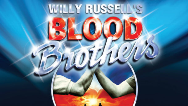 WEST END STAR LINZI HATELEY REPRISES HER ROLE AS  MRS JOHNSTONE IN BLOOD BROTHERS