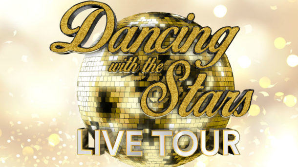 Dancing with the Stars Live will be sashaying its way to the INEC, Killarney, on Friday 1st and Saturday 2nd of November