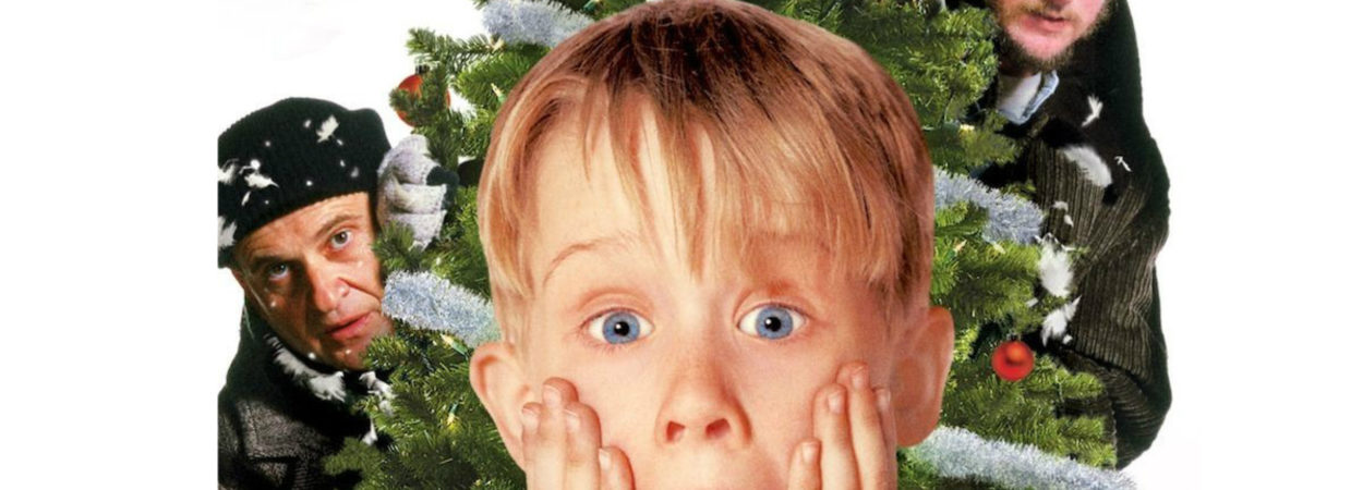 Home Alone in Concert comes to the INEC Killarney for the very first time