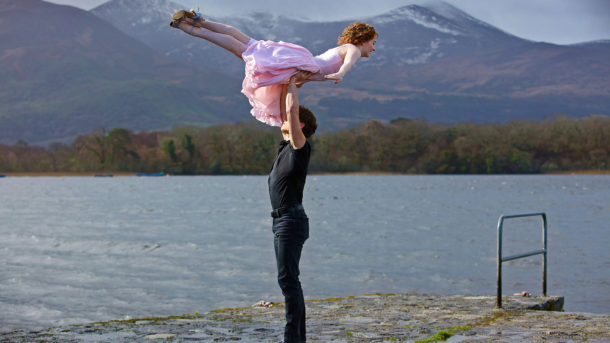 Due to phenomenal demand Dirty Dancing on Stage returns to the Gleneagle INEC Arena  September 8th – 12th 2020
